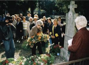 90 година од смрти Љубице Луковић
